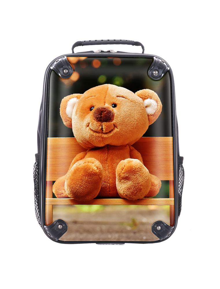 Picture of Personalised Kid's Backpack Case