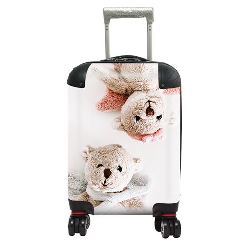 Picture of Personalised Kid's Suitcase